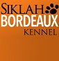 Siklah bordeaux kennel - Allevamento dogue-de-bordeaux